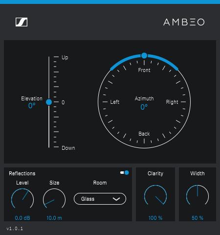 AMBEO Orbit Sennheiser