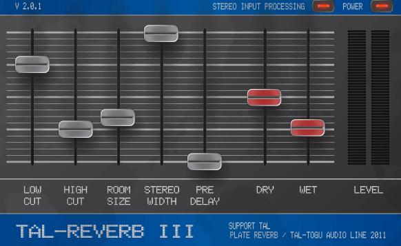 TAL Reverb 3